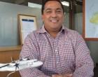 Athil Narayan Is  Fiji Link's GM