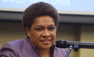 1077 Child Abuse, Neglect Cases  Reported in 2016: Vuniwaqa
