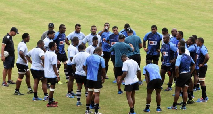 Fijiana Face Aussies Again