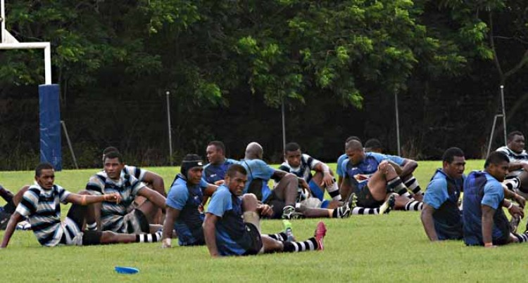 Four Nations Clash in Suva