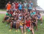 Sevens Fever Hits Island