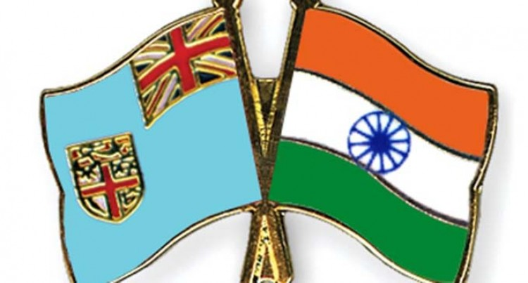 Air Services  Agreement Symbolises Deep,  Strong Relations Between  Fiji, India