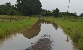 Blocked Floodgate  Angers Families