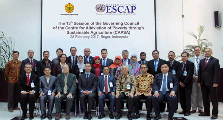 Asia-Pacific Countries Reaffirm Importance Of CAPSA