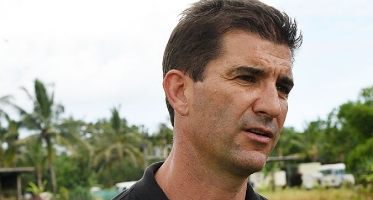 Fiji 7s Rugby: Gareth Baber Names His Top 12