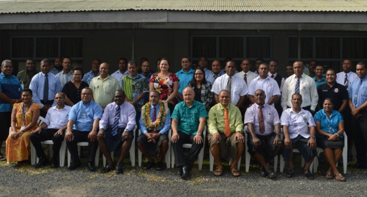National Search And Rescue Workshop To Improve Services