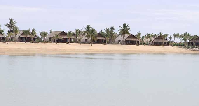 Marriott Resort Fiji Momi Bay