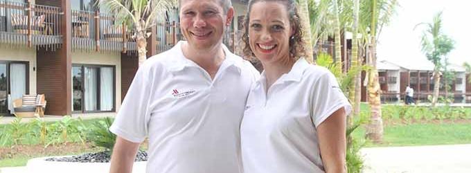 Marriott Resort Fiji Momi Bay Welcomes Michelle Scott