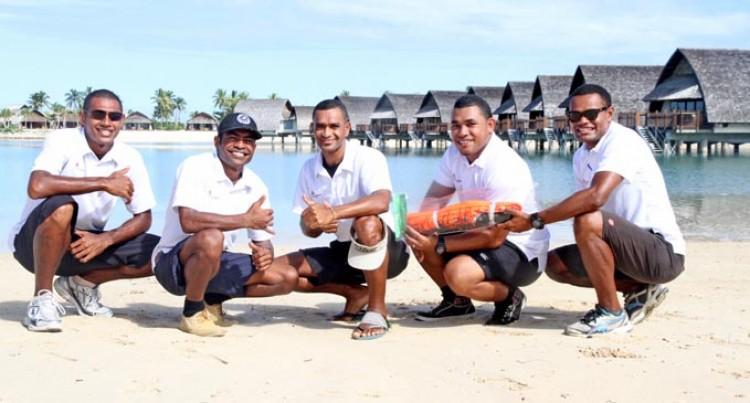 New Resort  Boosts  Locals