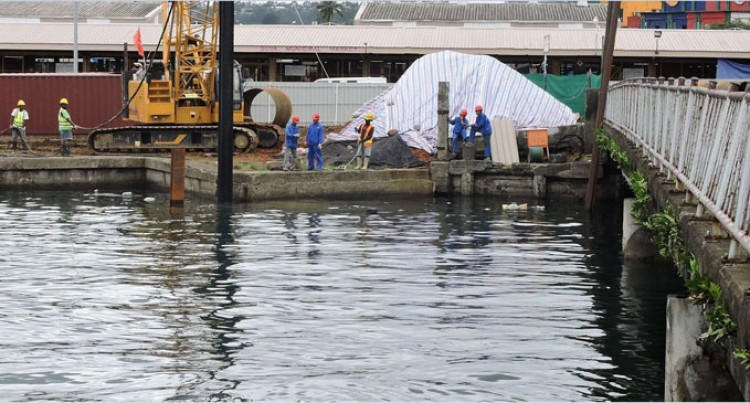 Body Found Floating In Nabukalou Creek
