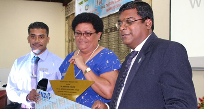 Minister's Excellence Awards
