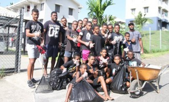 Youth Club Launched In Raiwai