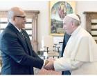 Pope Francis Will Consider Fiji Visit