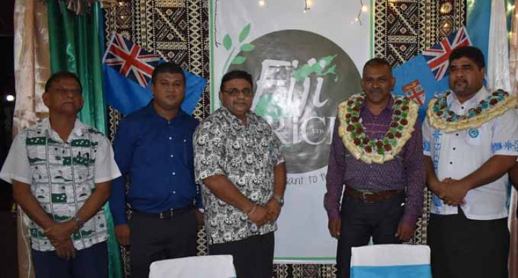 After 50 Years, Rewa Rice Limited Rebrands To Fiji Rice Limited