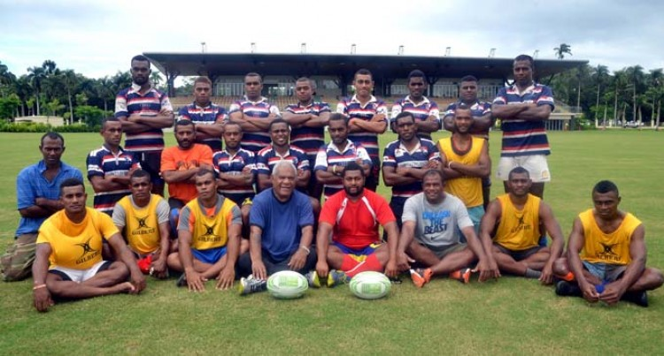 Levuka Raise $46K For Marist, Oz Tour