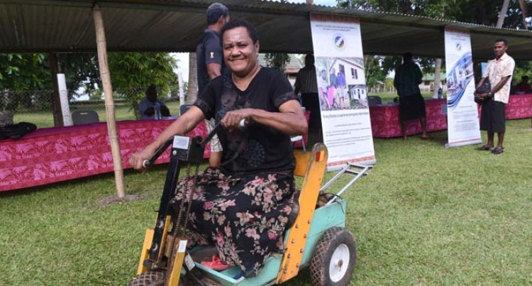 Amputee's Four-Year Wait For Welfare Benefit Over
