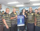 Man Up And Get Tested For Prostate Cancer
