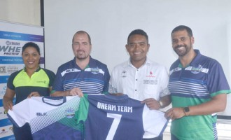 Date Set For Coral Coast 7s
