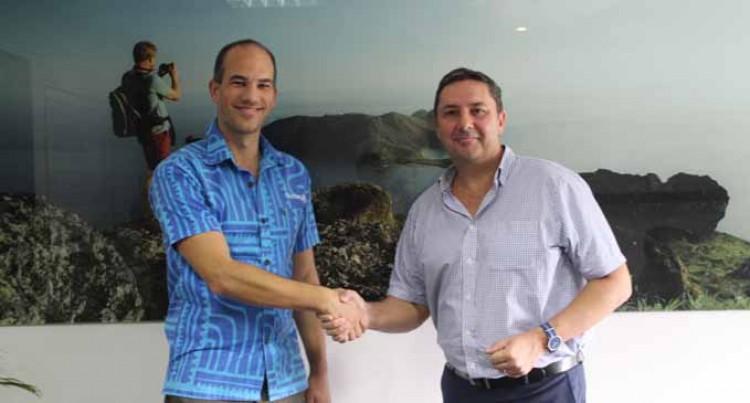Fiji Airways, Tourism Fiji Enhance Partnership
