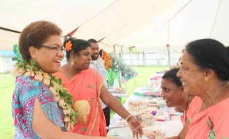 Support from Family Crucial for  Women's Success, says Vuniwaqa