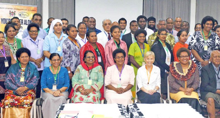 Vuniwaqa Urges Religious Leaders To Help Address Social Issues Facing The Country