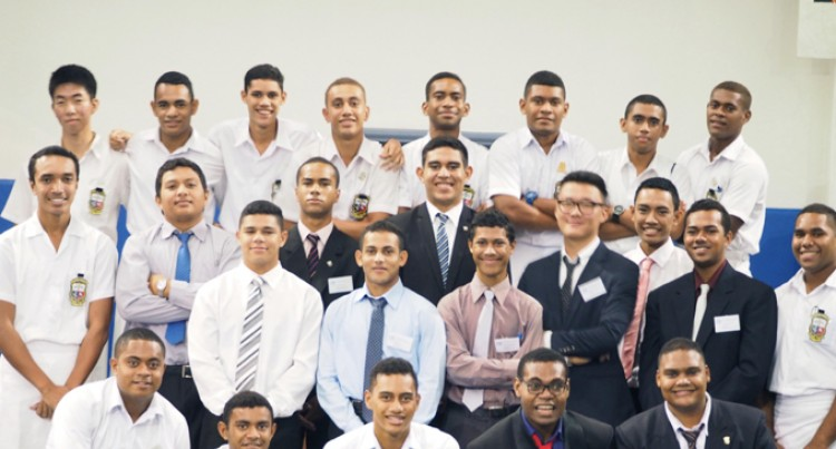 Positive Feedback from Students on Model United Nations Session