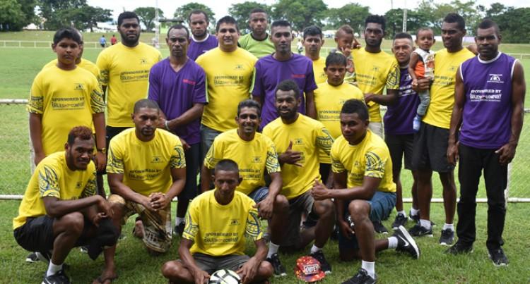 Matererega Hat-trick For Kings
