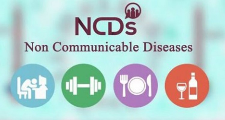 Editorial: Act Now And Fight NCDs