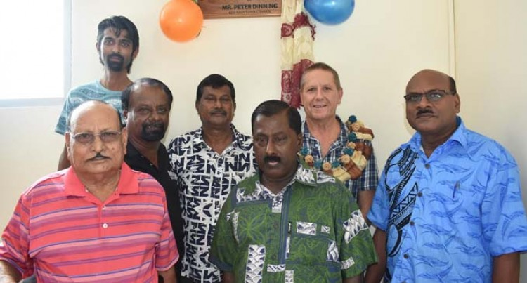 $60,000 Upgrade To Generate Income For Nadi Club