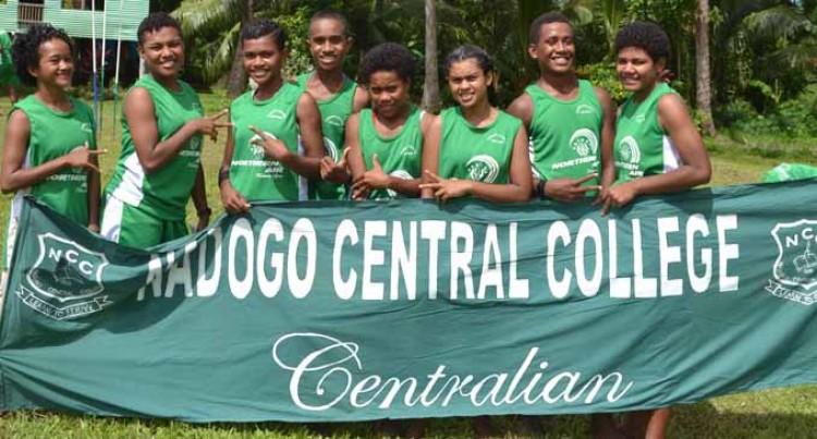 Waikini Eyes Gold At Cokes