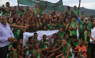 Nadogo Central Win Again