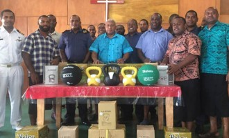 $14,000 Boost For Navy Rugby
