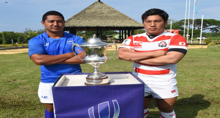 Samoa Wary Of Japan