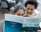 Parliamentary Media  Handbook  Discussed