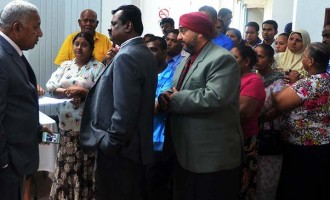 35 Families Welcome Govt Decision