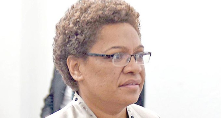 We Need More Women To Lead, Says Minister Vuniwaqa