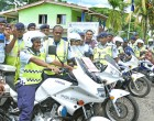 Rokotiko: 1st Female Officer on 2 Wheels