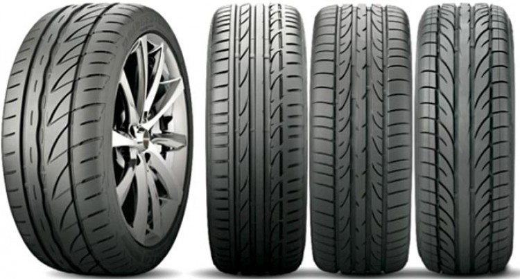 Want To Choose The Best Tyres – Why Not Choose Bridgestone?
