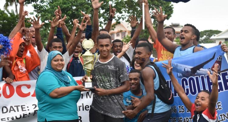 Ratu Navula College Top