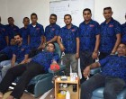 Raiderz Club Donate Blood To Hospital