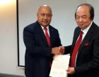 Dr Tahir Appointed Fijian Honorary Consul in Surabaya