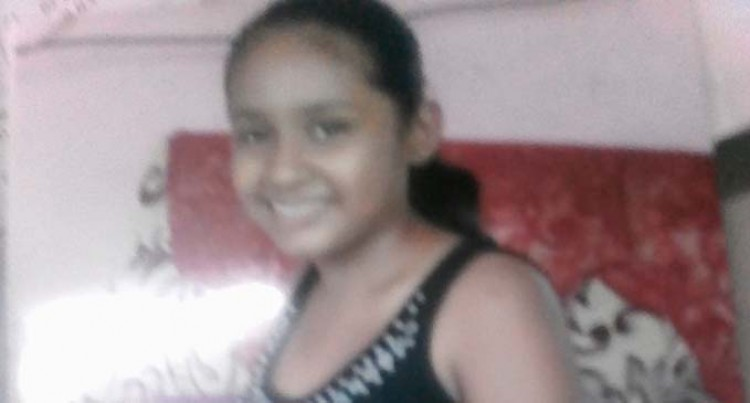MISSING: Riya Rishika Devi