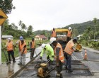 $22m Road Upgrading In Suva Commenced
