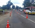 Motorists to Expect Traffic Disruption From Today