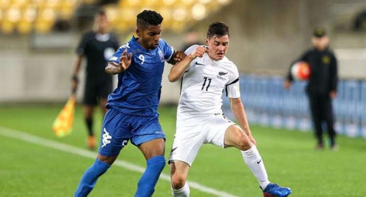 Fiji FA Works On Securing International Matches