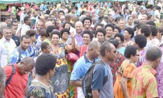 World Bank Analyses Census Questions: Waqavonovono