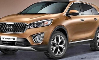 """Kia Sorento And Soul Named """"Best Cars For The Money"""""""