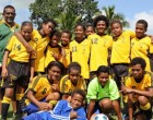 Fijian Women Football Out Of FIFA Rankings
