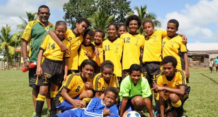 Fijian Women Football Out Of FIFA Rankings