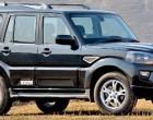The All-New Intelli Hybrid Mahindra Scorpio SUV